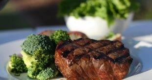 Gesund und Low Carb - der Brokkolisalat!