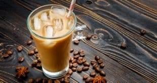 Low Carb zum Frühstück: ein leckerer Shake zum Wach werden