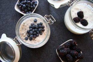 Lecker Low Carb: unser Rezept für ein Glyx-Müsli