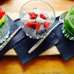 Low-Carb-Powerfood: Chia-Pudding