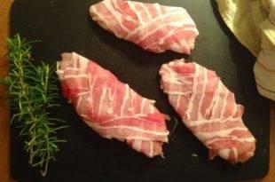 Low Carb und schnell zubereitet: unser Rezept für Hähnchenbrust im Speckmantel