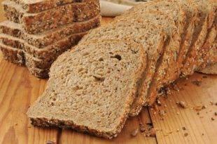 Ein tolles Rezept für ein leckeres, kohlenhydratarmes Leinsamenbrot