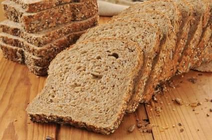 Low-Carb-Rezept für Leinsamenbrot