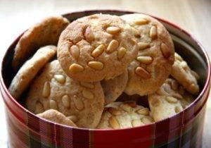Die 10 besten Rezepte für Low-Carb-Plätzchen