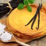 Unser Low-Carb-Rezept für einen Quarkkuchen - einfach himmlisch