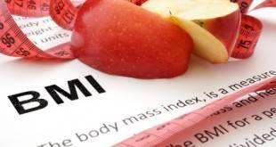 Wie berechnet man den Body Mass Index