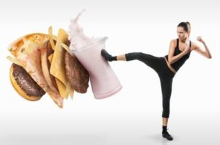 10 Tipps gegen Heißhunger
