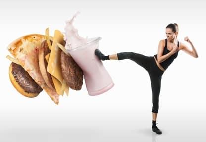 Heißhunger- was hilft wirklich?