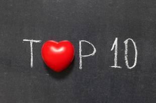 Unsere Top 10 Low-Carb-Rezepte des Jahres