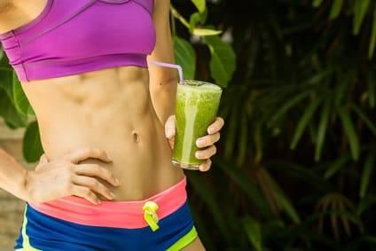 Ernährung nach dem Workout