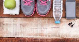 Ernährung vor dem Sport - was soll ich essen?