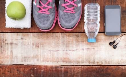 Ernährung vor dem Workout