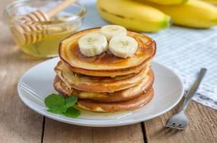 Viel Eiweiß, wenig Kohlenhydrate - mit unserem Rezept für Proteinpfannkuchen ist das möglich
