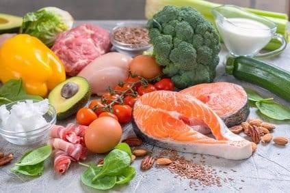 10 gesunde und leckere Low-Carb-Lebensmittel