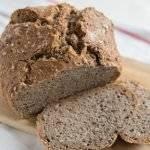 Ein Rezept für ein glutenfreies Low-Carb-Brot