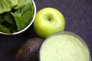Gesund und Low Carb in den Tag starten: mit unserem Frühstücksshake
