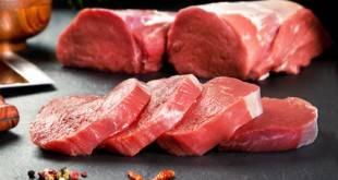 Mageres Fleisch - viel Eiweiß, wenig Kohlenhydrate