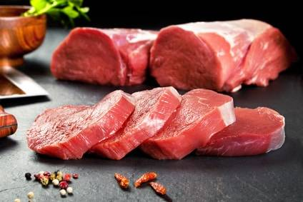Mageres Fleisch - perfektes Lebensmittel ohne Kohlenhydrate
