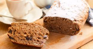 Glutenfreies Low-Carb-Brot