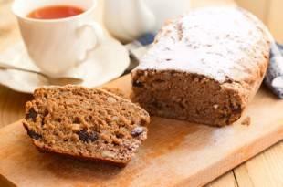 Glutenfreies, kohlenhydratarmes Brot