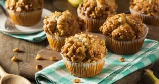 Leckere, selbst gemachte Low-Carb-Muffins – ein zuckerfreier, kohlenhydratarmer Genuss!