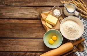 Low Carb Kuchen und Torten mit leckeren Rezepten