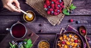 Gesunde Frühstücksideen für Low-Carb-Süßmäuler