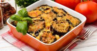 Ein toller Low-Carb-Auflauf: unser Rezept für einen Blumenkohl-Käse-Auflauf
