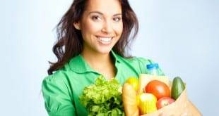 Low-Carb Ernährungsplan