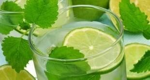 Wasser kann durch vielerlei Zutaten variiert werden