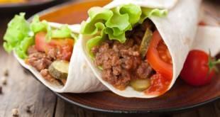 Low-Carb-Essen beim Mexikaner
