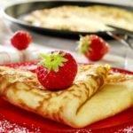 Low-Carb-Rezepte für Desserts und Nachspeisen