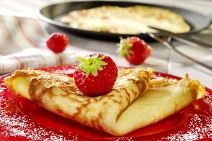 Low-Carb-Rezepte für das Dessert