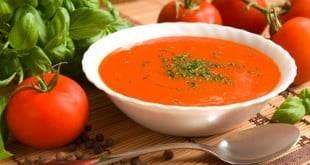 Low Carb Rezepte für Suppen