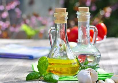 Gesunde Beilagen - Salate bei Low Carb