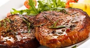 Eiweißreiche Kost ist sehr wichtig bei einer kohlenhydratarmen Ernährung