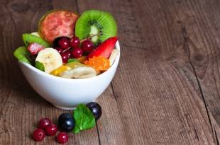 Obst bei Low-Carb