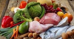 Welche Lebensmittel darf man bei Paleo essen, welche nicht?