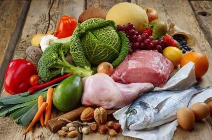 Paleo Diät für Einsteiger: Diese Lebensmittel eignen sich für Paleo