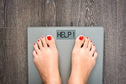 Behalte die Kalorien im Blick - Regel Nr. 2 der goldenen Low Carb Regeln