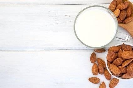 Welche Alternativen gibt es bei Low Carb für Milch?