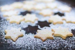 Low Carb für Vanilleplätzchen - unser Rezept ist einfach gigantisch!